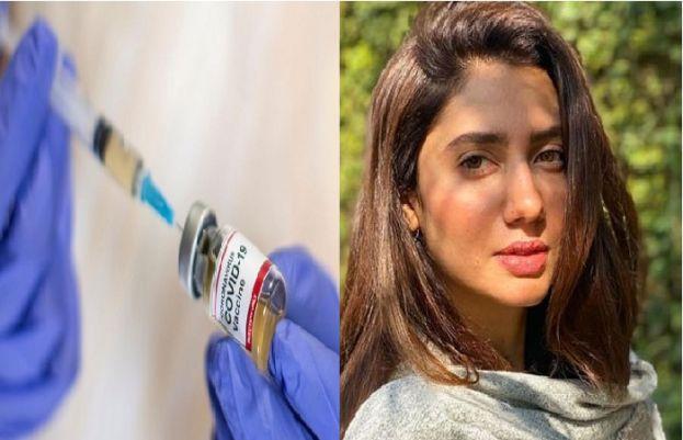 Mahira Khan tests positive for Covid-19