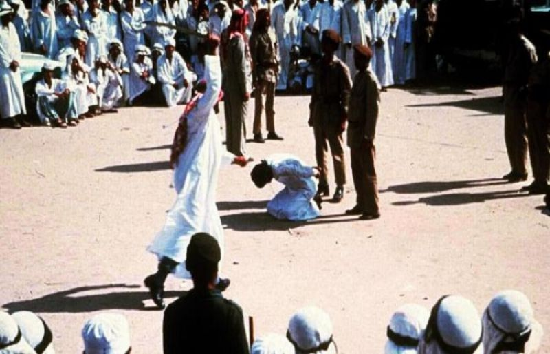 saudi arabian justice system is based on Method saudi arabia has a criminal justice system based on a hardline and literal form of shari'ah law reflecting a particular state-sanctioned interpretation of islam it is usually carried out publicly by beheading with a sword.