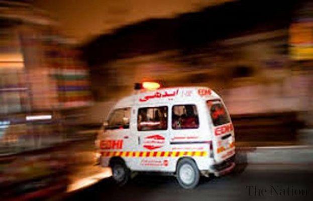 Man gun downs, mother different family members in Swat