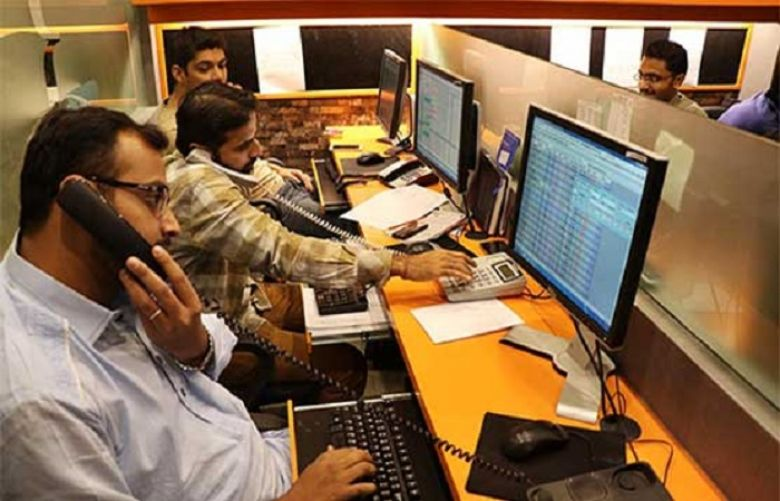 Pakistan Stock Exchange crosses all-time record high 49000 points