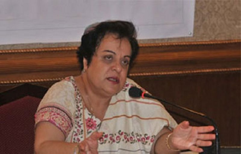 Shireen Mazari rejected reservations on Broadsheet inquiry committee – SUCH TV
