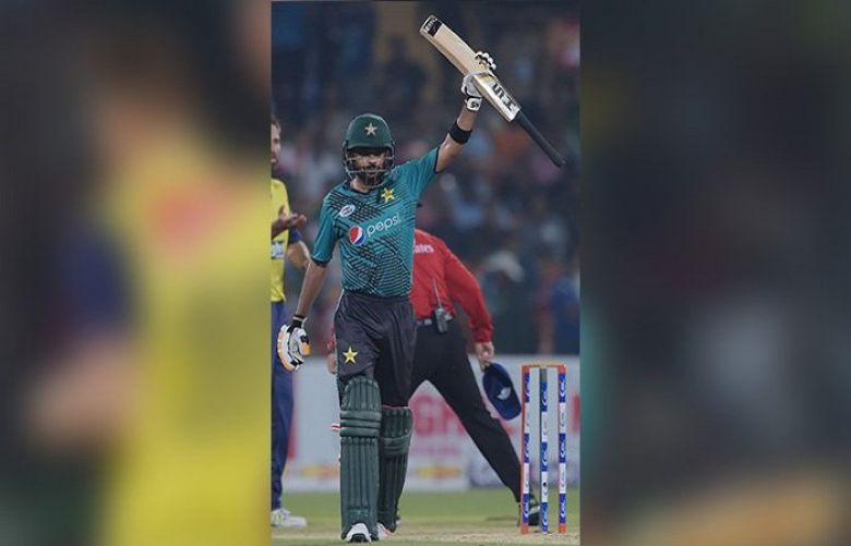 Independence Cup: Pakistan win by 20 runs