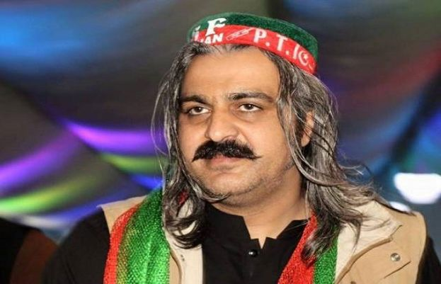 Gandapur offers to take financial responsibility of girl assaulted in D.I.Khan