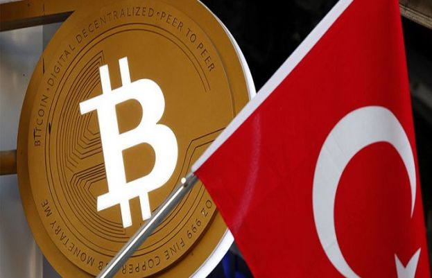 Turkey adds crypto firms to money laundering