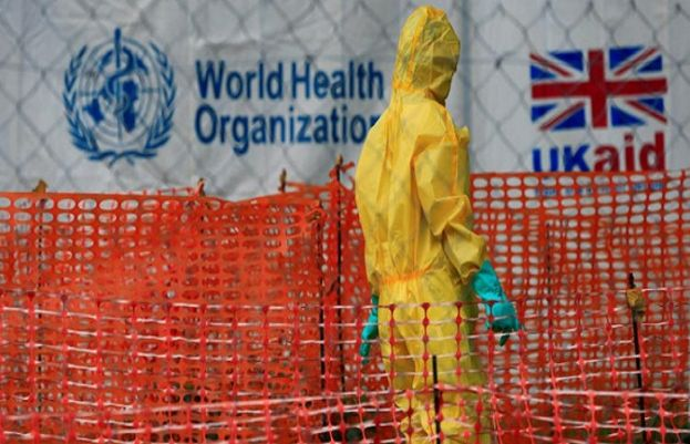 WHO alerts six countries after Ebola outbreaks