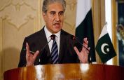 People of occupied Kashmir still await fulfillment of commitment made by UN: SM Qureshi