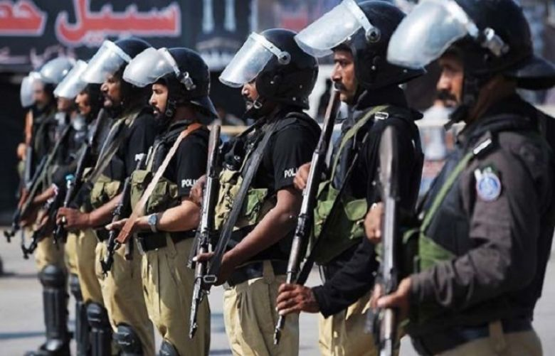 Security boosted in Karachi ahead of Ashura