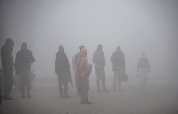 Islamabad's air quality unhealthy