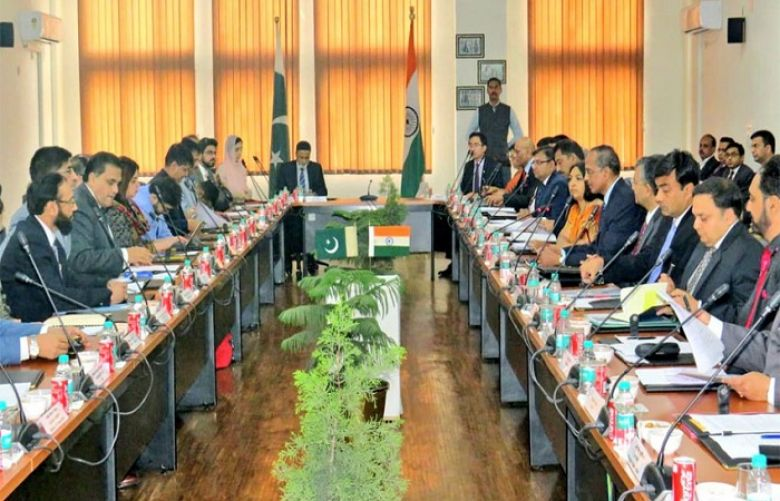 Pak,India agree to complete operationalization of Kartarpur Corridor