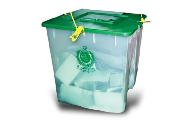All set for elections in Gilgit-Baltistan