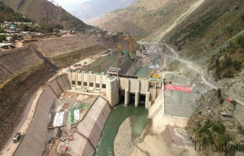 The hydel power stations owned and operated by Wapda