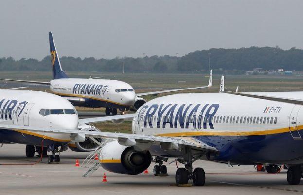 Norway arrests British man suspected of Ryanair plane bomb threat