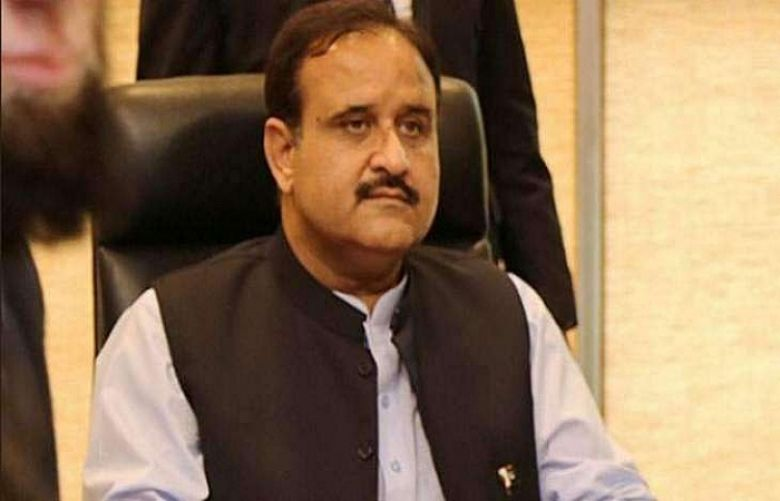 Punjab Chief Minister Sardar Usman Buzdar will preside over the meeting today