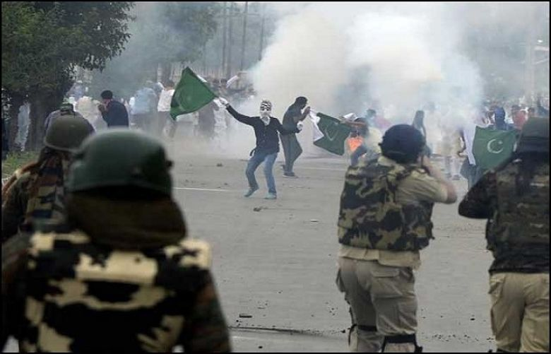 Five Kashmiri youth martyred by Indian troops in Kupwara