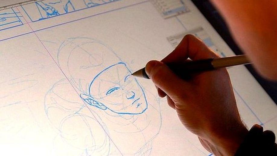 Как рисовать графическим планшетом если нет ручки
