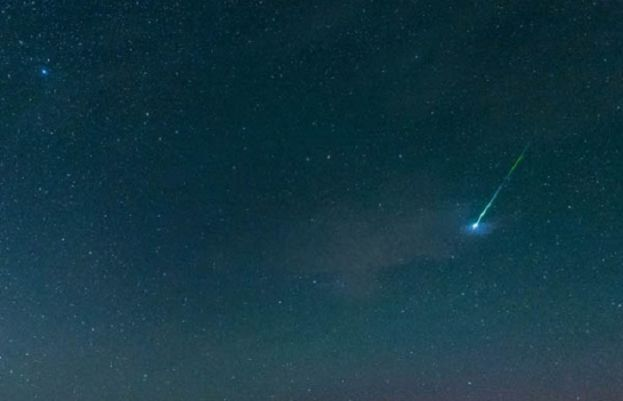 Meteor causes panic in Pakistan's mountainous northern areas