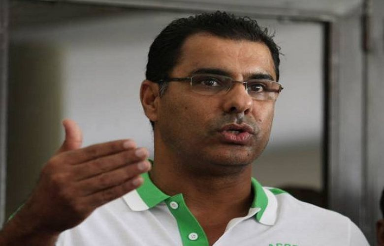 Imran Khan and team will do what is best for country: Waqar Younis