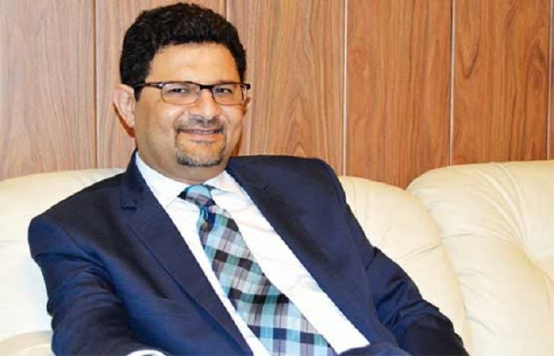 Not satisfied with country's economic progress: Miftah Ismail