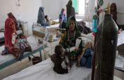 Seven children in Thar's Mithi die of malnutrition