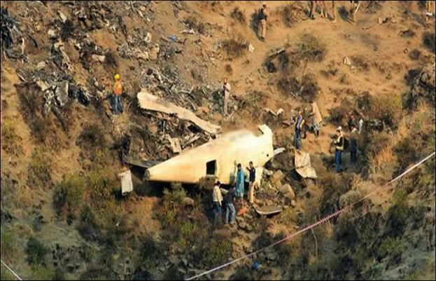 Havelian plane crash investigation report challenged in SHC