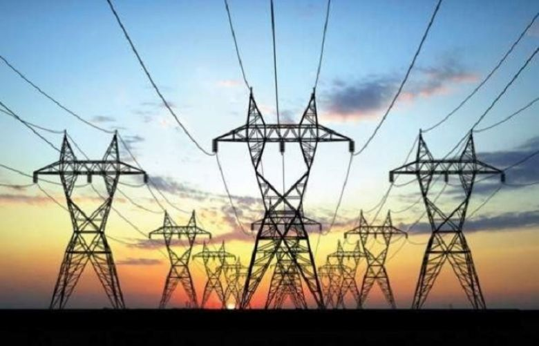 Power shortfall of 5,550MW leads to 8-14 hours of load-shedding