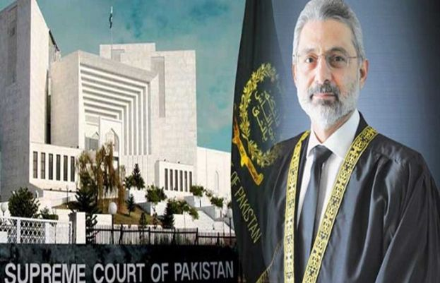 SC accepts review petitions in Justice Isa presidential review verdict