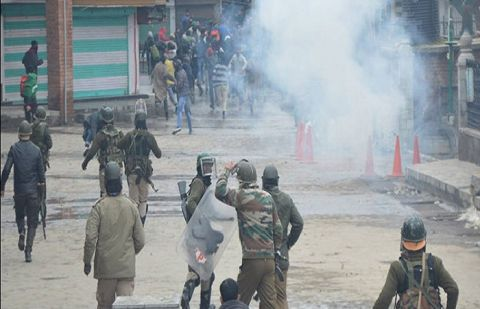 At least two more innocent Kashmiris were martyred