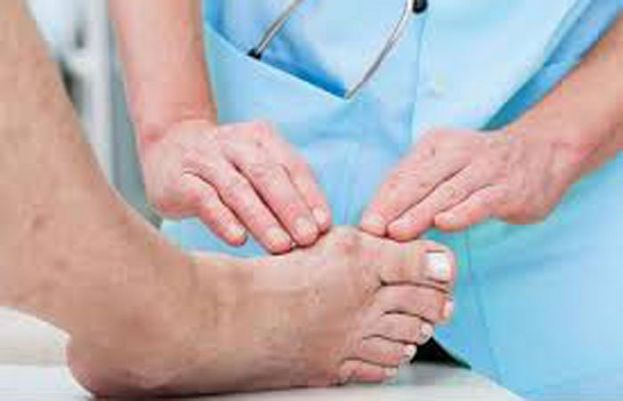 Diabetologists stress on more diabetes foot clinics to prevent disability