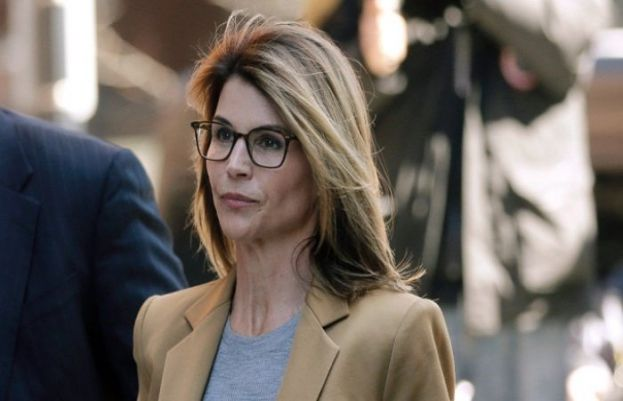 Lori Loughlin, Mossimo Giannuli dreading jail time for college admissions scandal