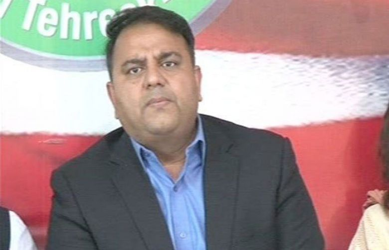 PTI to address problems of Karachi on priority basis: Fawad