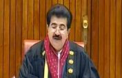 Opposition to bring no-confidence motion against Senate Chairman Sanjrani
