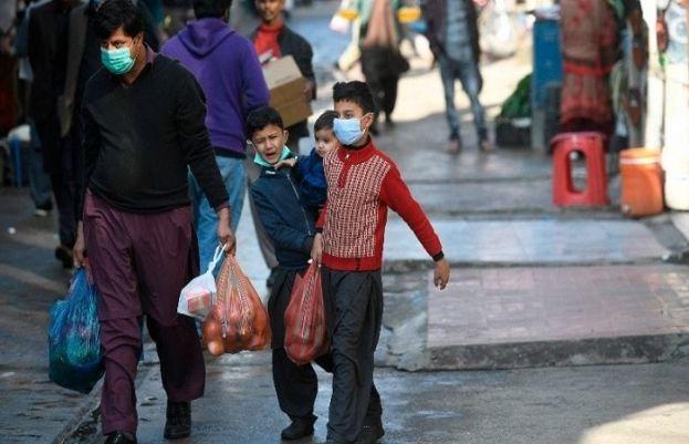 Pakistan records 58 more coronavirus deaths within 24 Hrs
