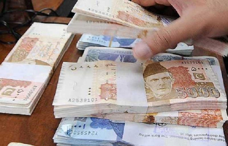 Forex currency rates live in pakistan
