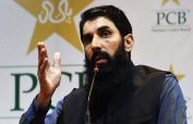 Pakistan must move on from Old Trafford defeat: Misbah-ul-Haq