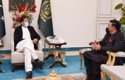 PM Imran Khan lauds Interior Ministry's role in Afghan evacuations
