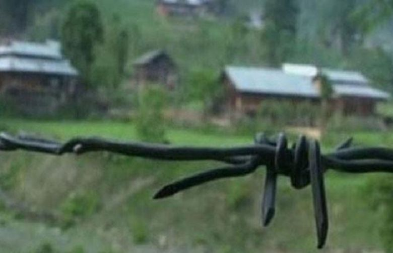 Four civilians injured in Indian unprovoked firing along LoC: ISPR