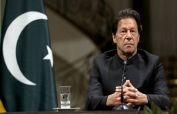 Kashmir issue is major impediment to trade cooperation b/w Pakistan, India: PM Imran