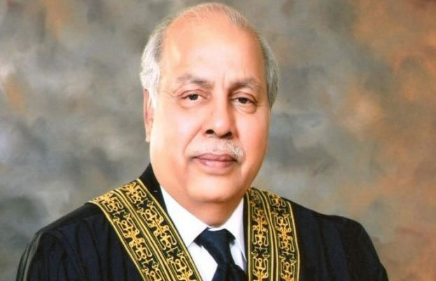 CJP takes notice of threats to Justice Isa in viral video