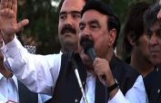 India Has Closed Doors For Talks On Kashmir: Shiekh Rasheed
