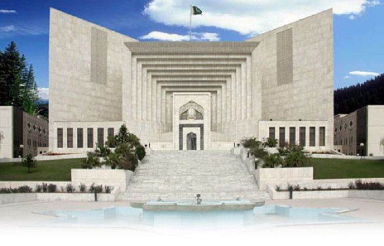 SC Suspends Two Islamabad SHO's