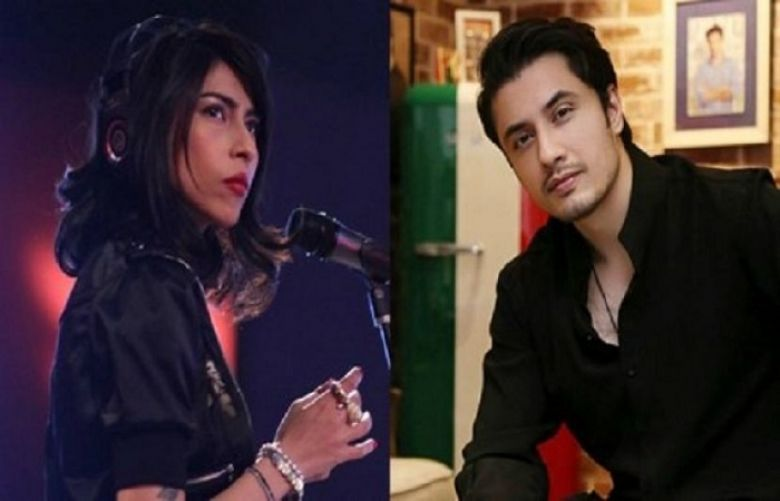 Meesha Shafi asked to submit reply in defamation case filed by Ali Zafar
