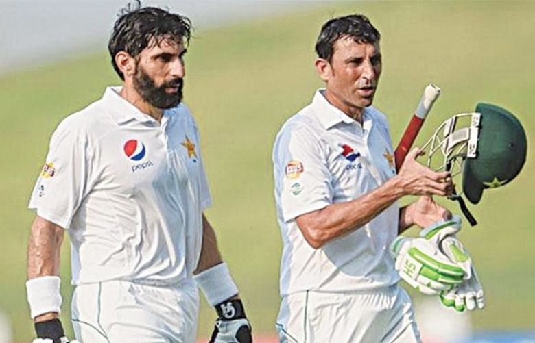 Stalwarts Misbah, Younis eye bliss in last hurrah