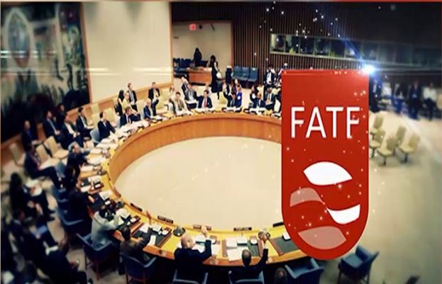 Pakistan's performance will be reviewed by FATF group today