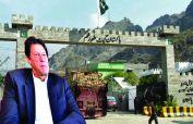 PM Imran to inaugurate Torkham border today