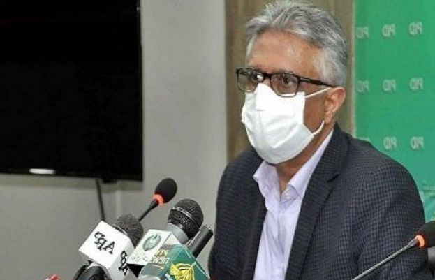 Pakistan Army may be called in to implement coronavirus SOPs: SAPM Dr Faisal Sultan