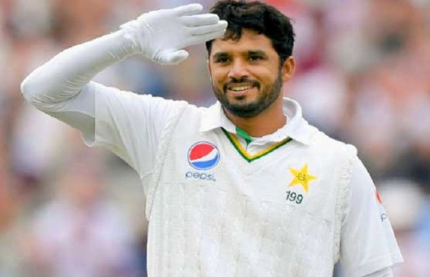 Azhar Ali expresses his confidence about PCB for selection of Head coach