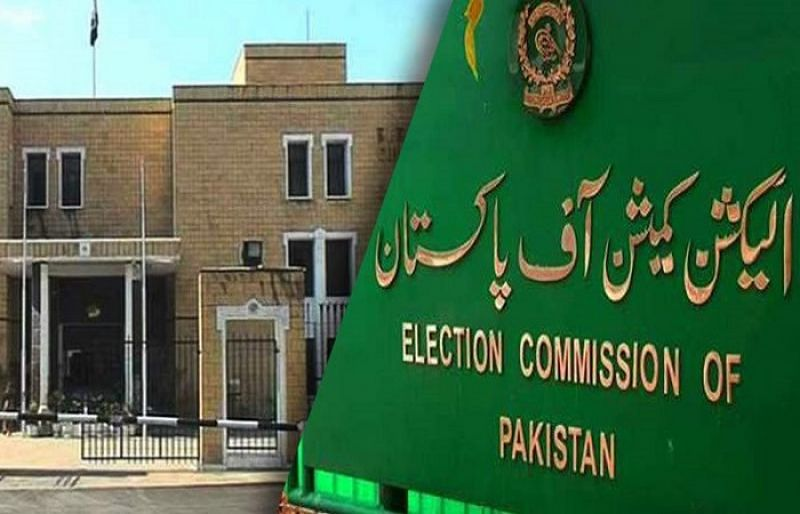 Will not come under any sort of pressure: ECP responds to PM Imran Khan's criticism – SUCH TV