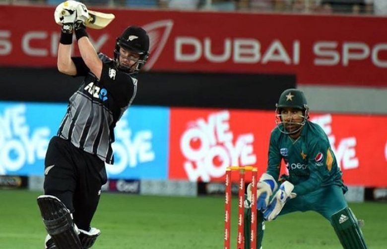 Pakistan to face New Zealand in first ODI