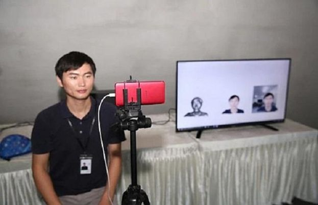 OPPO demonstrates world's first 5G video call