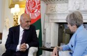 UK announces $215m in food, water and medical aid for Afghanistan